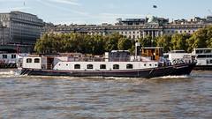The Edwardian (string_bass_dave) Tags: unitedkingdom river boat england london flickr thames bushey gb