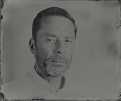 P. (Bertrand Carrot Film Photographer) Tags: ambrotype wetplate collodion largeformat since1850 4x5 camera analogphotography analogcamera