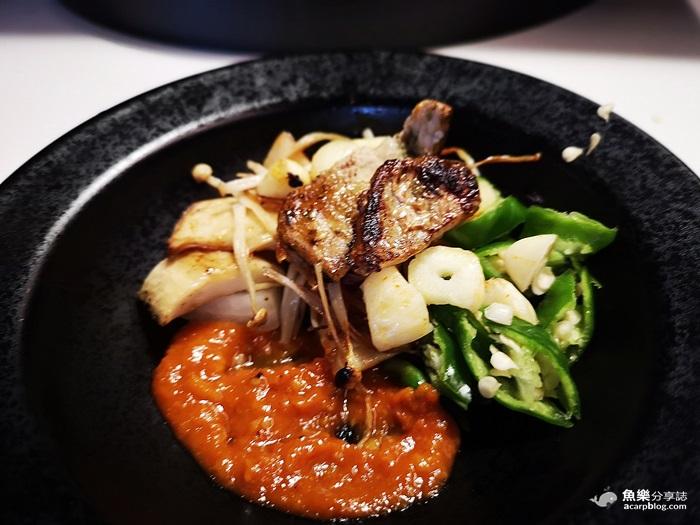 【新北板橋】八色烤肉 板橋三號店|韓國第一品牌燒肉 @魚樂分享誌