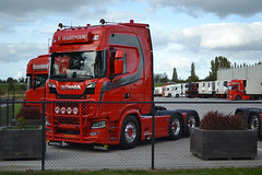 Scania S650 P.Hartman Alteveer (Lucas Ensing) Tags: scania s650 phartman alteveer
