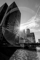 Chicago RIver DSC04695-Edit (nianci pan) Tags: chicago illinois urban city cityscape architecture buildings river chicagoriver urbanlandscape landscape sony sonya7rii nianci pan