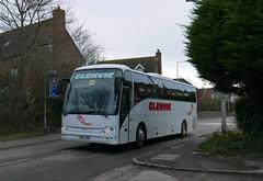 CW05JMW Tarhum , Nailsea (neiljennings51) Tags: tarhum blue iris coaches glenvic nailsea somerset bus coach psv pcv