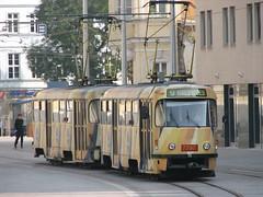 IMG_3749 (-A l e x-) Tags: bratislava slovakei tram strassenbahn tramway slovakia 2006 öpnv reise verkehr öffis