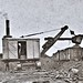 Erie steam shovel filling coal cars at Bassens, France 12-13-18 NARA111-SC-40783-ac