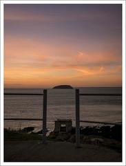 brean-down-sunset-1100614-090119 (Peadingle) Tags: sunset dusk brean down fort somerset