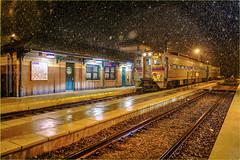 SEPTA 158 @ Philadelphia, Pa. (Twenty17Teen Photography) Tags: septa philadelphia pennsylvania foxchase trains railroads