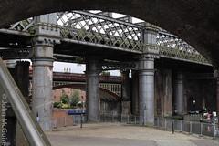 Castlefield Bridges (jmags53) Tags: castlefield canal bridges