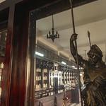 The Campa pharmacy after it's complete historical restoration. Santa Clara, Cuba thumbnail