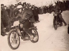 Ковровские мотогонки