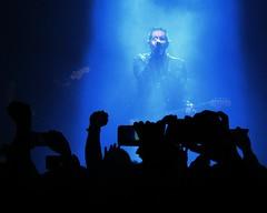 Trente Reznor | NIN @ El Plaza Condesa, CDMX [19/11/2018] Fotografía RCM (c) (The Private Press) Tags: music landscapes photojournalism