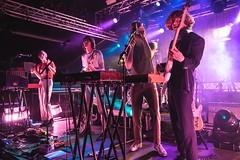 Parcels (arturized) Tags: livemusic milan milano parcels band concert disco gig indie liveconcert magnolia musicphotograpgher musicphotography musicpics rock vintage