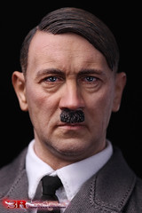 3R GM640 Adolf Hitler 1889-1945 Ver A - 55 (Lord Dragon 龍王爺) Tags: 16scale 12inscale onesixthscale actionfigure doll hot toys 3r did german ww2 axis