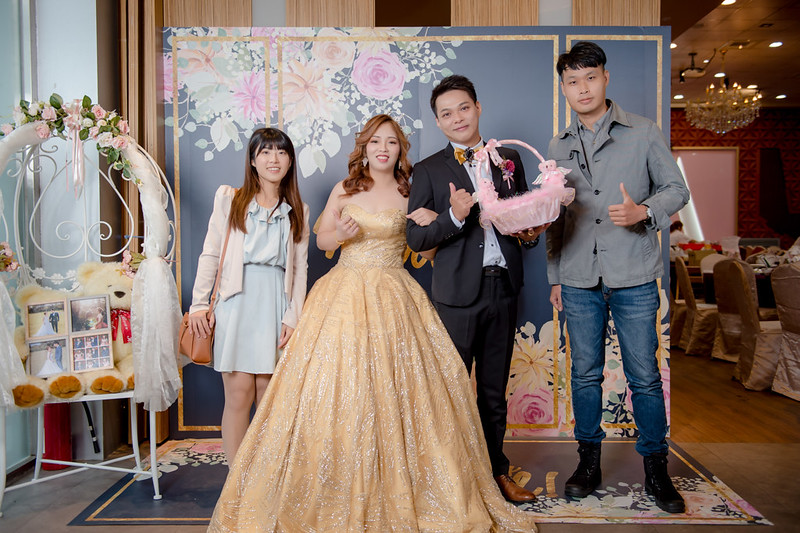 峰宇&宜芳-Wedding-931