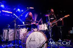 KADAVAR @ Garage Beat -Murcia// 09-11-2018