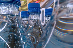 Imported Water (arbyreed) Tags: arbyreed smileonsaturday bottleneck close closeup water waterbottle
