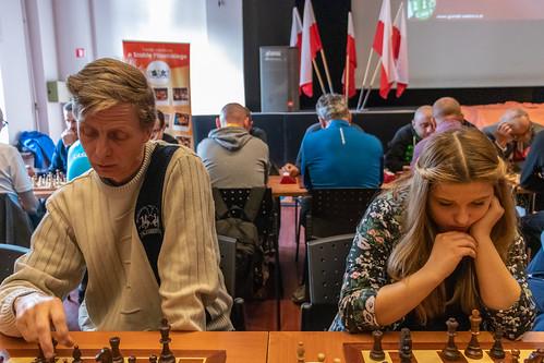 VIII Turniej Szachowy o Szablę Piłsudskiego-44