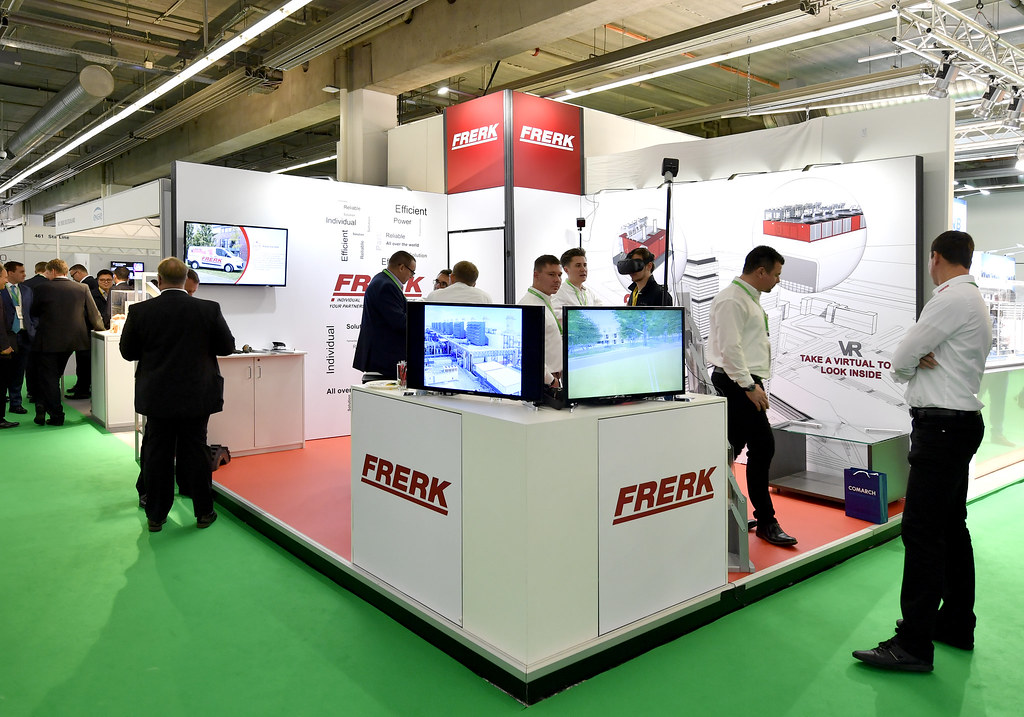 Expo Exhibition Stands Jobs : The worlds newest photos of exhibition and messestand flickr hive