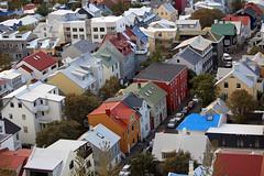 The Streets of Reykjavik (JB by the Sea) Tags: reykjavik reykjavík capitalregion höfuðborgarsvæðið iceland ísland europe september2018 hallgrímskirkja evangelicallutheranchurchoficeland churchoficeland church hinevangelískalúterskakirkja nationalchurch þjóðkirkjan guðjónsamúelsson