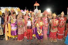 Diwali 2018 #236 (*Amanda Richards) Tags: diwali deepavali guyana georgetown guyanahindudharmicsabha goodoverevil dancers dance dancing dancer 2018