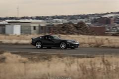 Dodge Viper RT10 (Hunter J. G. Frim Photography) Tags: supercar colorado dodge viper rt10 black manual american v10 dodgeviper