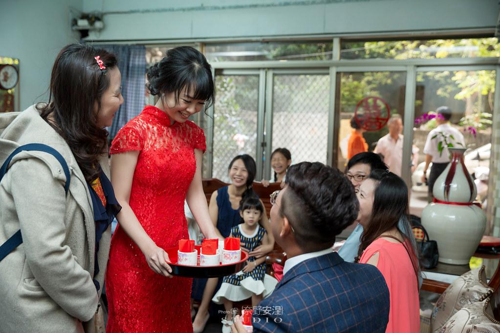雲林婚攝 文定單儀式29