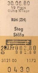 "Bahnfahrausweis Schweiz • <a style=""font-size:0.8em;"" href=""http://www.flickr.com/photos/79906204@N00/45407017914/"" target=""_blank"">View on Flickr</a>"