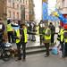 Mouvement des gilets jaunes, Belfort, 15 Dec 2018