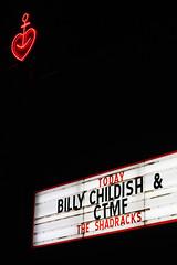 wild billy childish - lido - 01112018 000 (bildchenschema) Tags: billychildish wildbillychildish rock music live berlin concert konzert lido