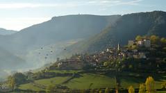 Mostuéjouls (Michel Seguret Thanks for 13.6 M views !!!) Tags: france automne autumn fall michelseguret nikon d800 pro aveyron