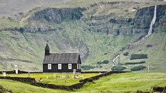Iceland (a.penny) Tags: budir iceland nikon d7100 apenny búðakirkja búðir snæfellsnes