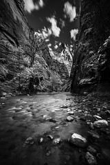 The Narrows (Paul E.M.) Tags: