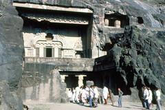 INDIA Y NEPAL 1986 - 29 (JAVIER_GALLEGO) Tags: india 1986 diapositivas diapositivasescaneadas asia subcontinenteindio cachemira kashmir rajastán rajasthan bombay agra taj tajmahal srinagar delhi