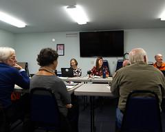 STAC Meeting November 2018