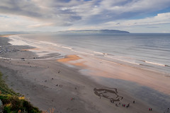 Remembrance Sunday 11.11.18 Downhill (Deirdre Gregg) Tags: pages sea pagesofthesea portstewart portrush downhill mussenden remembrance beach war causeway coast
