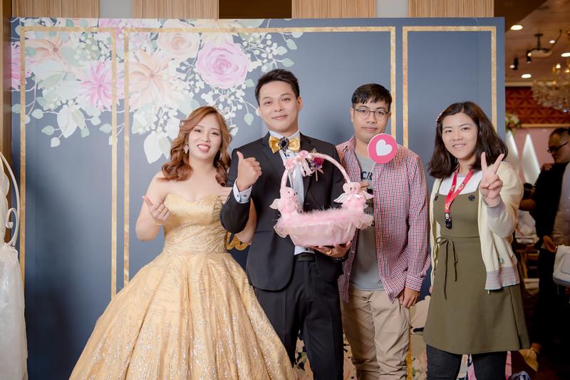 峰宇&宜芳-Wedding-903