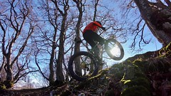 Lucky Shot (29in.CH) Tags: fall autumn fatbike ride 16112018