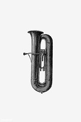 Vintage trumpet illustration (Free Public Domain Illustrations by rawpixel) Tags: british acoustic antique art black blackandwhite blow blues cc0 classic classical creativecommons0 culture decoration design designresource drawing engraving entertainment equipment etching europe european handdrawn icon illustration ink instrument jazz melody music musical name nostalgic oldfashioned orchestra orchestral ornament pipe play psd publicdomain retro sketch sound style symbol symphonic symphony tattoo trumpet vintage wind