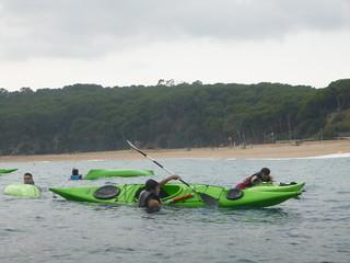 kayak CAFEMN