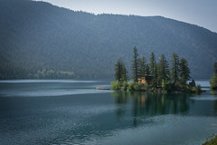 Pavilion Lake (Sir_Francis_Barney) Tags: canada kanada british columbia