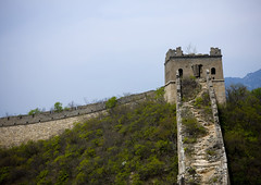 The Great Wall, Non Renovated, Beijing, China (Eric Lafforgue) Tags: mg9713 ancientcivilization architecture asia badaling beijing brick buildingexterior builtstructure china chineseculture colorpicture copyspace day famousplace fort fortifiedwall fortress greatwall greatwallofchina historicallandmark history horizontal internationallandmark mountainrange nationallandmark nature nopeople nonurbanscene northchina outdoor pekin protection ruin shuiguangreatwall step stonewall touristattraction tower unescoworldheritagesite vertical wall wonder