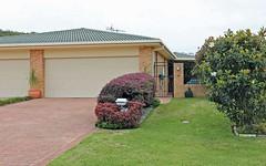 1/34 Albacore Drive, Corlette NSW
