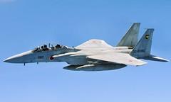 "A Japan Air Self Defense Force F-15J ""Eagle"" (sn 32-8080) (aeroman3) Tags: jpn"