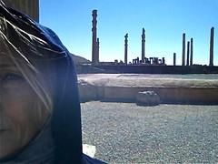 PERSEPOLI (alessandra conti) Tags: iran persepoli archeology monument