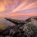 Sunset at Clifton Springs-2