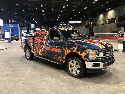 2019 Chicago Auto Show Media Preview