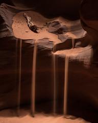 Upper Antelope Canyon (Brandon Kopp) Tags: 1635mm arizona canyon d750 nikon slotcanyon travel vacation upperantelopecanyon adventurousantelopecanyontours antelopecanyon pageaz seearizona warm tripod photographytour
