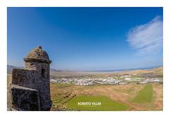 Teguise 2018-6875b (ROBERTO VILLAR -PHOTOGRAPHY-) Tags: castillo photografikarv lzphotografika lanzarote lanzarotephotográfika teguise imagenesdelanzarote fotosdelanzarote photobank gopro