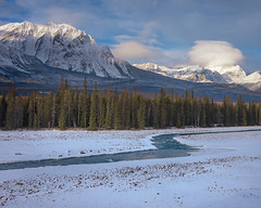 _SSS1647.jpg (S.S82) Tags: canadianrockies landscape winter venturebeyond mountains earthpix snow travelphoto myjasper nature alberta cloudscape clouds canada lenticularcloud frozen ss82 cloudy cold landscapephotography keepexploring landscapecaptures travelworld improvementdistrictno12 ca