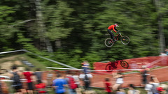 _HUN3459 (phunkt.com™) Tags: msa mont sainte anne dh downhill down hill 2018 world cup race phunkt phunktcom keith valentine