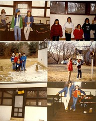 OLD 80s photos brought by a parent chaperone